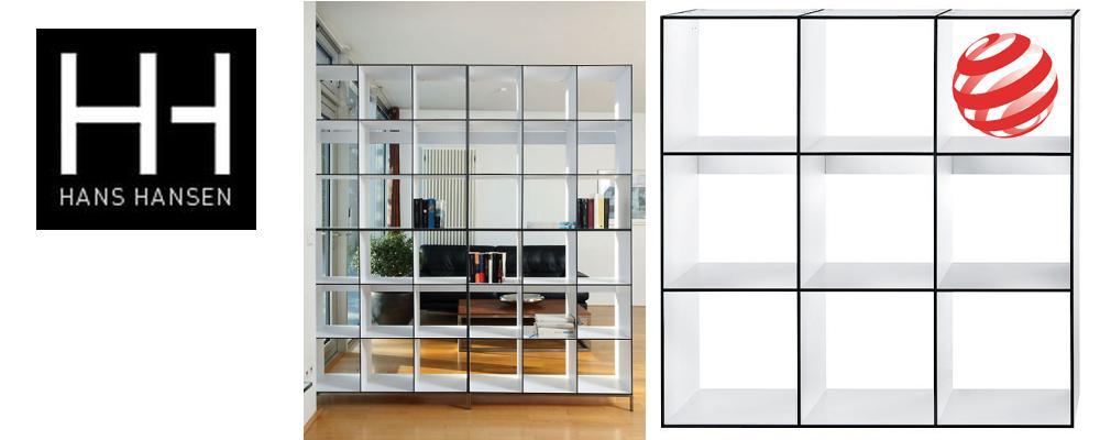 Hans Hansen Furniture Shop