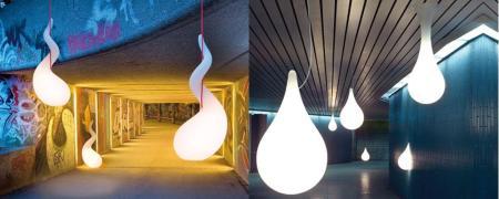 exklusive designer lampen. Black Bedroom Furniture Sets. Home Design Ideas