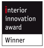 interior innovation award - winner