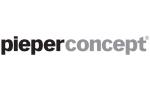 pieperconcept Design-Garderoben