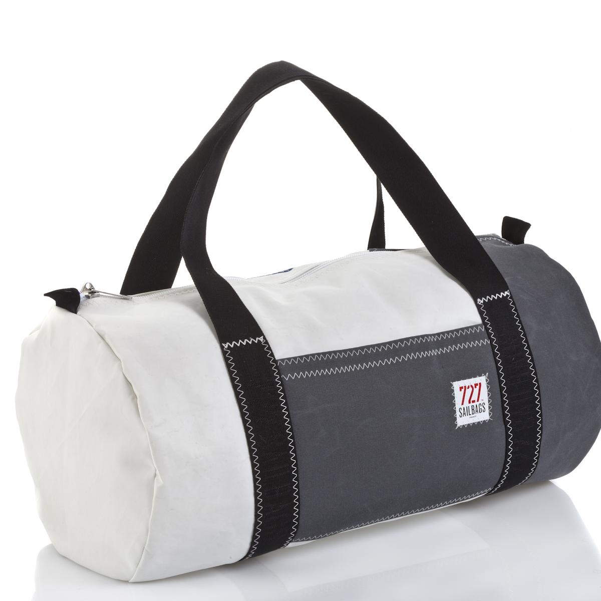 Onshore Tasche Dacron Hit Light Grey, No 6 Blue, Rückseite