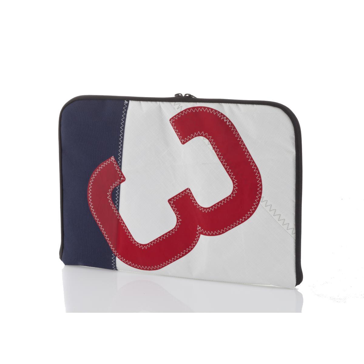 Harry Laptop Tasche / Sleeve Dacron, 13 Zoll Nr. 3 rot