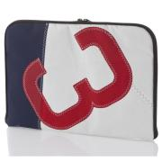 Harry Laptop Tasche / Sleeve Dacron, 15 Zoll Nr. 3 rot