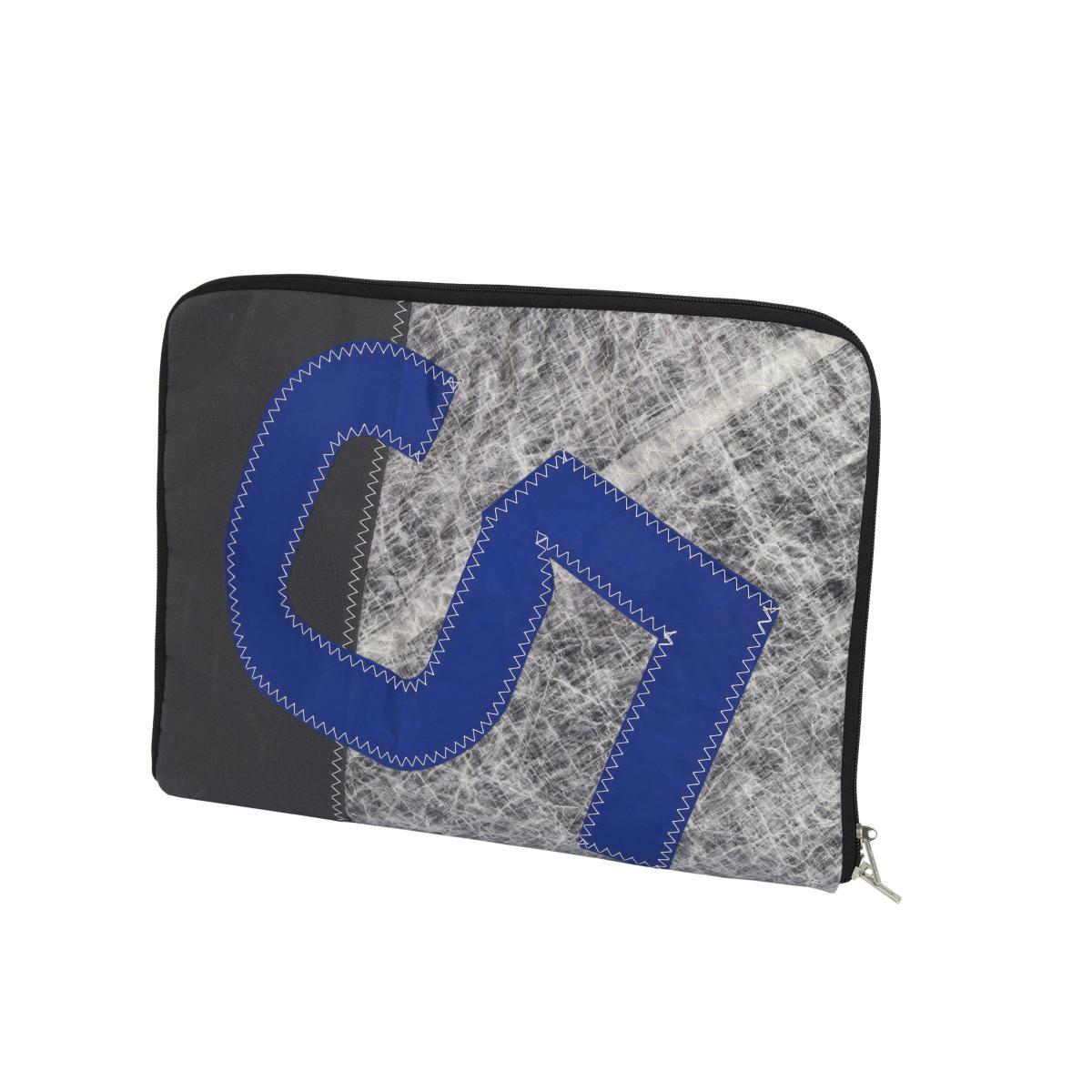Harry Laptop Tasche / Sleeve TechSail, 13 Zoll Nr. 5 blau