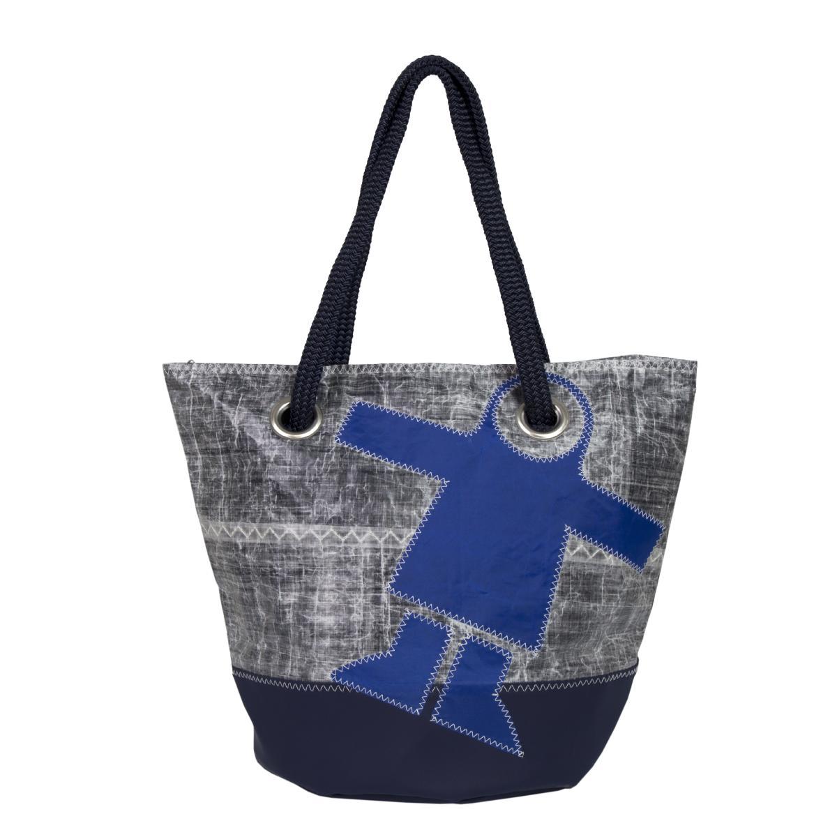 Sandy Tasche Guy Cotten - Tech-Sail mit Figur blau