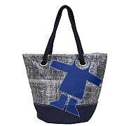 Sandy Tasche Guy Cotten - Tech-Sail mit Figur blau