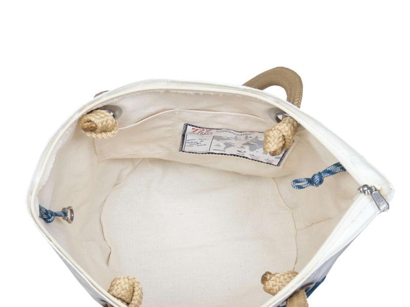 Innenansicht der Sandy Tasche