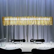 HAYASHI Pendelleuchte, Marke Absolut Lightning, Designer Michael Rösing