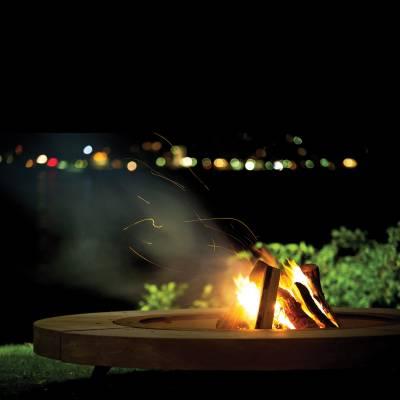 RONDO Feuerstelle 206 cm