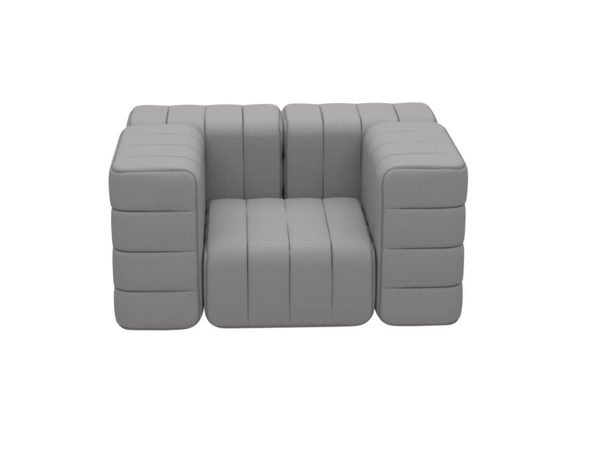 CURT Sofa-System Sessel mit 5 Elementen (Computerbild)