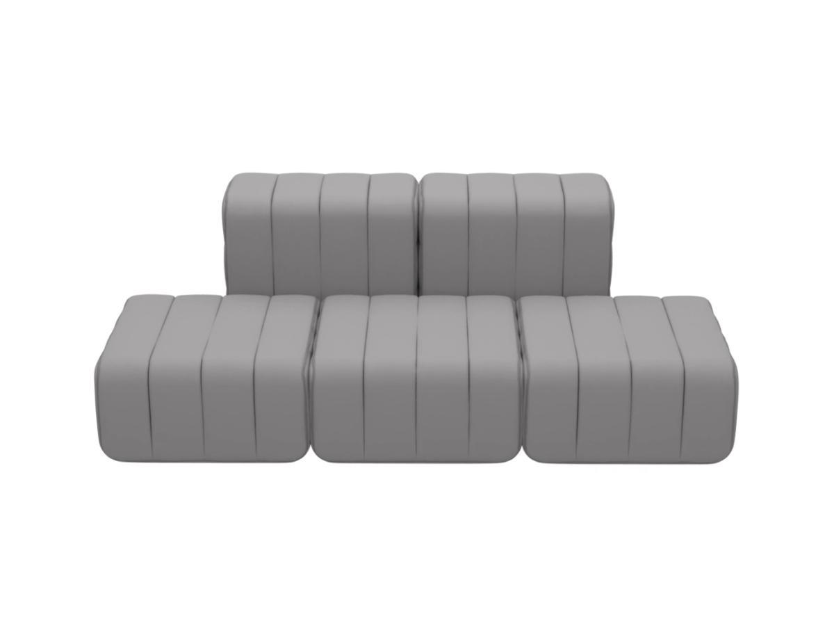 CURT Sofa-System Sofa mit 5 Elementen (Computer-Bild)