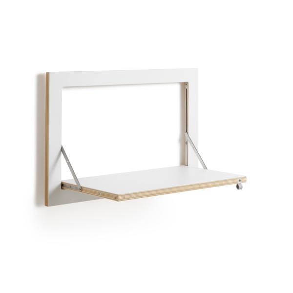 FLÄPPS Regal 60x40 cm weiß
