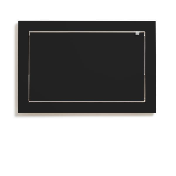 Fläpps Regal 60x40-1 – Schwarz