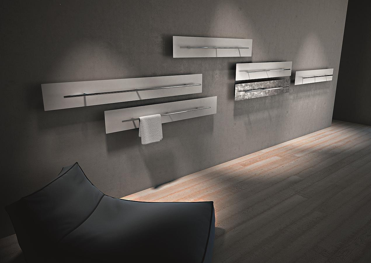 antrax design heizk rper teso horizontal von antrax bei. Black Bedroom Furniture Sets. Home Design Ideas