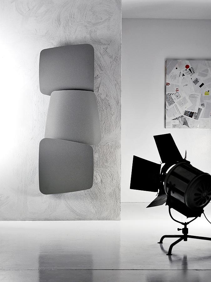 Design Heizkorper Scudi Von Antrax Bei Homeform De