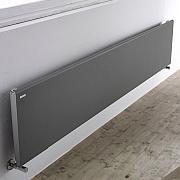 TIF Design-Heizkörper horizontal, Größe und Ausstattung nach Kundenwunsch