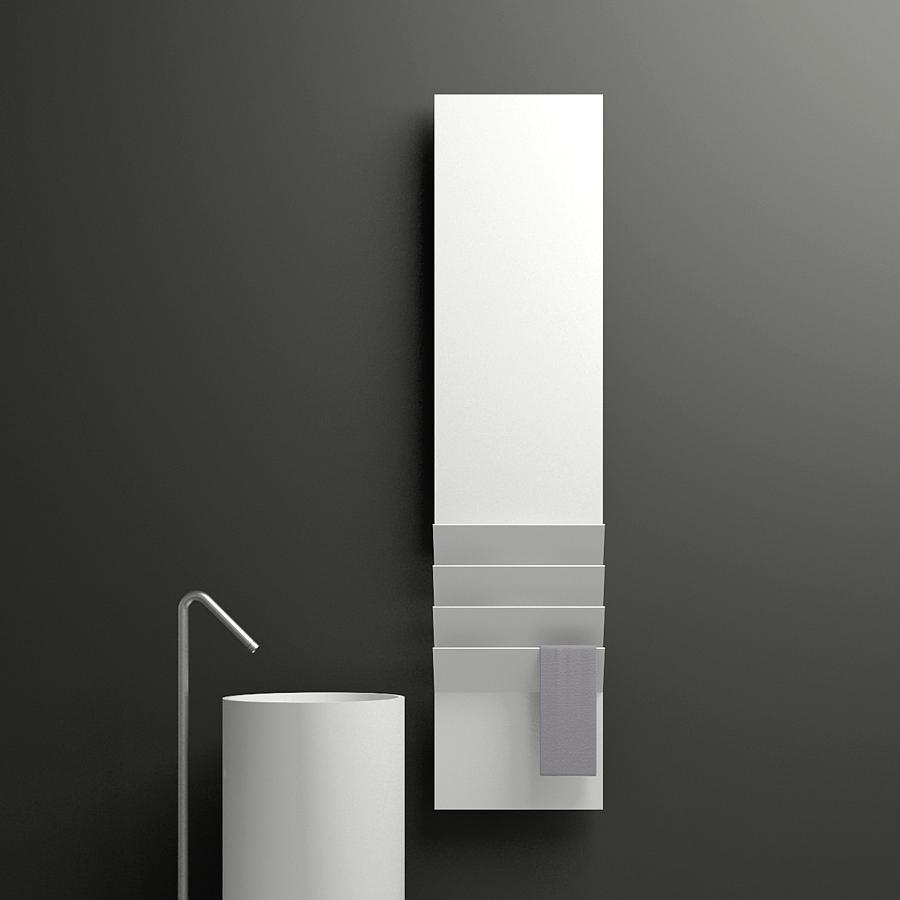 Design Handtuchwärmer Flaps Von Antrax Bei Homeformde