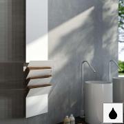 FLAPS B Design-Heizkörper Warmwasser, 171 cm, Farbe und Ausstattung nach Wahl