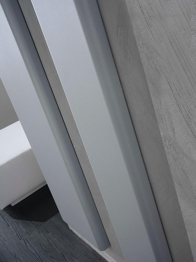 Antrax Design-Heizkörper COD_E