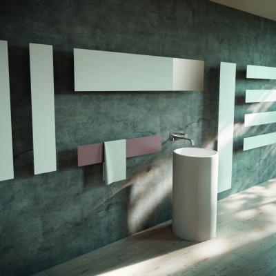 Antrax Design-Heizkörper TAVOLETTA