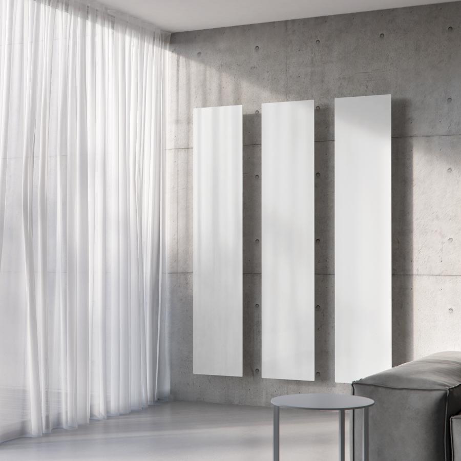 Design Heizkörper Tavola Liscia Von Antrax Von Homeform