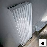 Antrax Design-Heizkörper SERIE TT vertikal