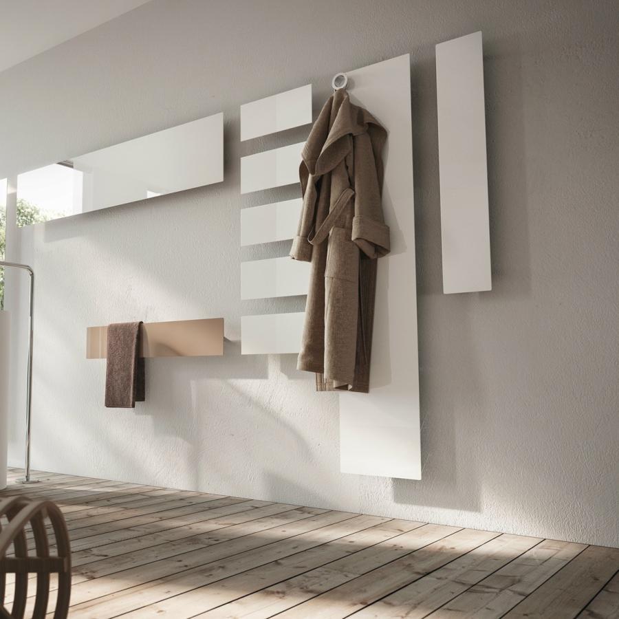 Antrax Design-Heizkörper Tavola Porta Accappatoio