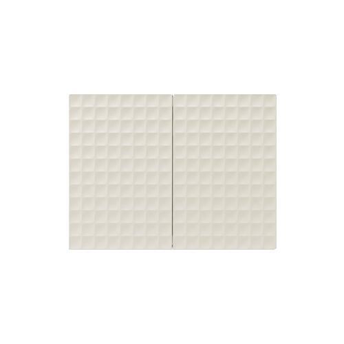 Antrax Design-Heizkörper WAFFLE horizontal 82 cm breit