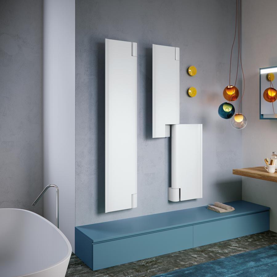 Antrax Design-Heizkörper BYOBU