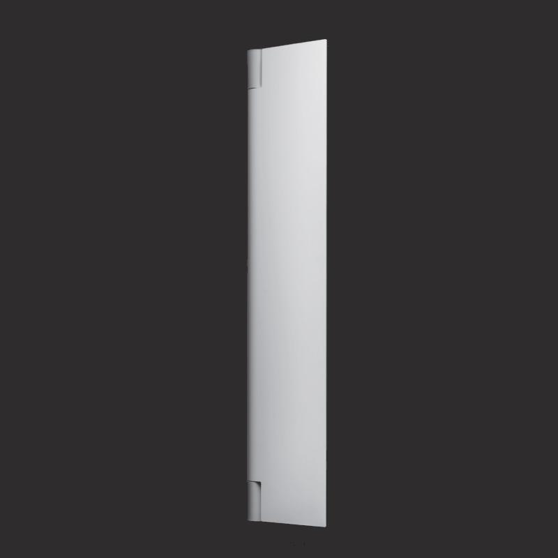Antrax Design-Heizkörper BYOBU, durchgehend, klappbar, Warmwasser oder Elektrisch