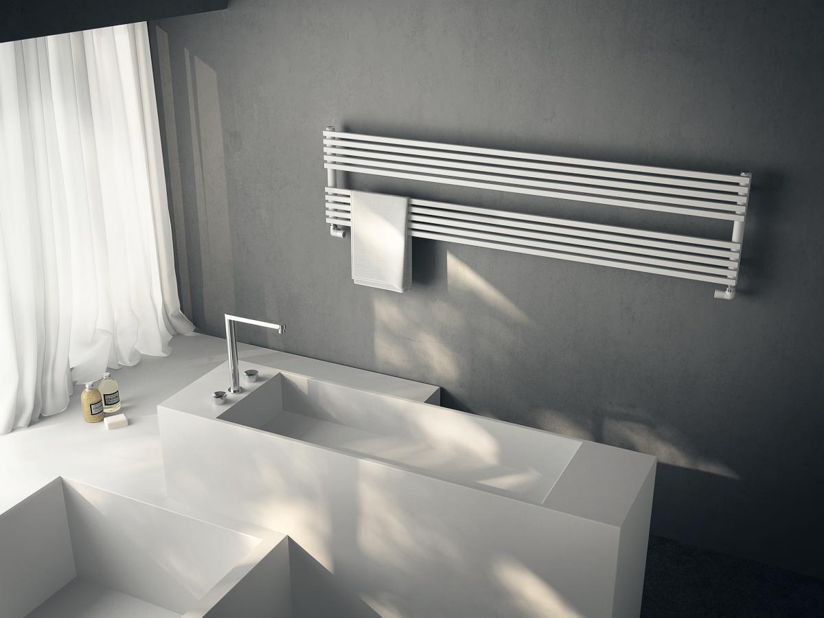 BDO H_20 Badheizkörper Ausführung nach Wunsch