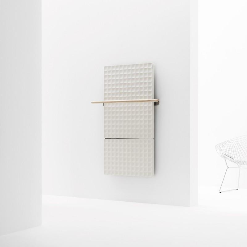 Antrax Design-Heizkörper WAFFLE Bath