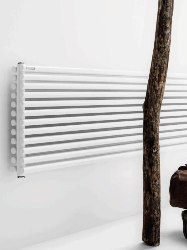 Antrax Design-Heizkörper AO 25 horizontal
