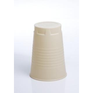 Qoffee-Stool creme (RAL 1001)