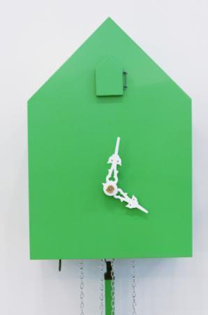 artificial von kuckuksuhr tobias reischle bei. Black Bedroom Furniture Sets. Home Design Ideas