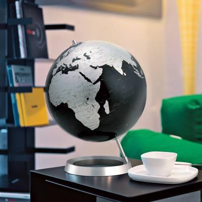 Globus VISION schwarz