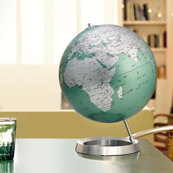 Globus VISION mint