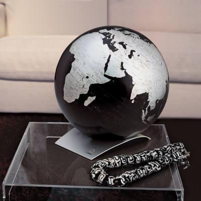 Globus CAPITAL-Q schwarz mettallic