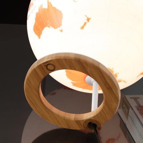 BAMBOO Leuchtglobus