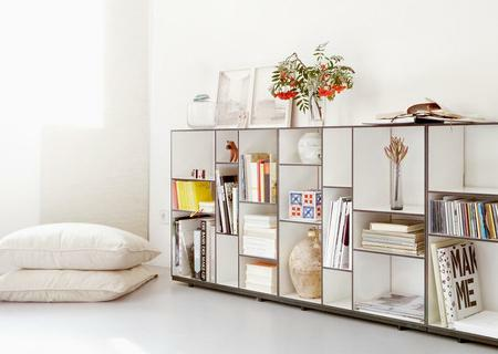 kubus regal von authentics bei. Black Bedroom Furniture Sets. Home Design Ideas