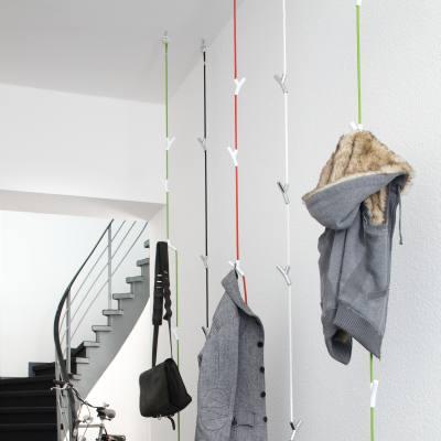 wardrope h ngegarderobe von authentics bei. Black Bedroom Furniture Sets. Home Design Ideas