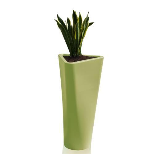 EVE Pflanzgefäß groß, grün