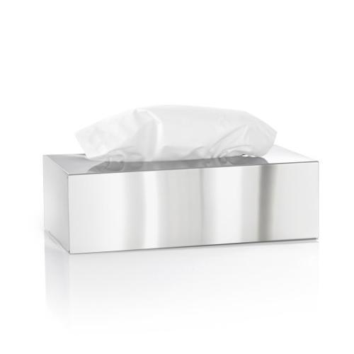 Nexio Kleenexbox Edelstahl poliert
