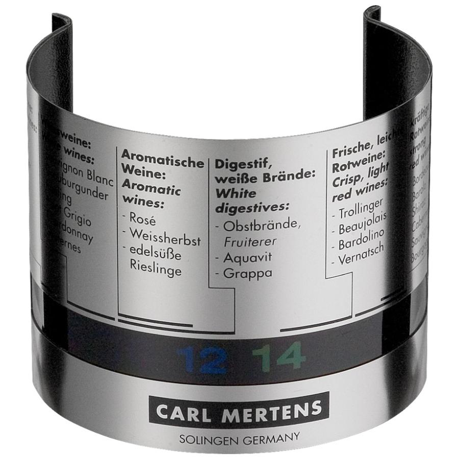 COOL CLIP Original Weinthermometer