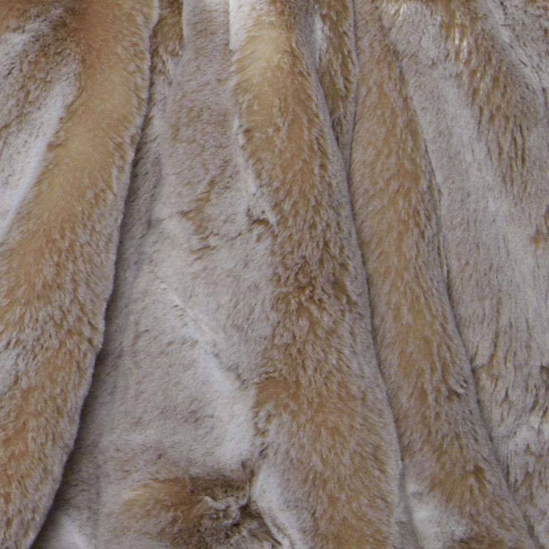 CARMA Bodenkissen Puma pastell 70x70 cm