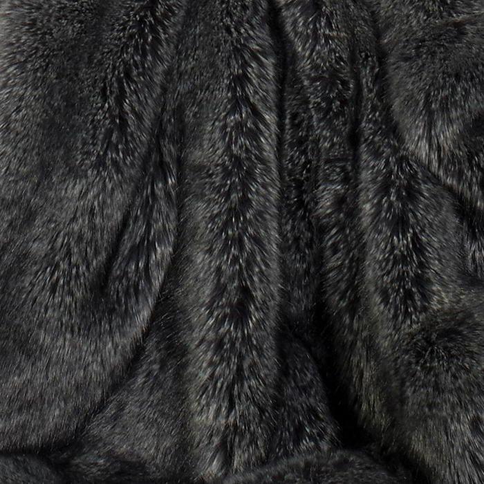 CARMA Bodenkissen Fuchs grey 70x70 cm