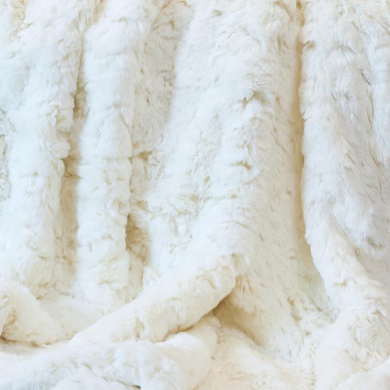CARMA Bodenkissen Awassi white 70x70 cm