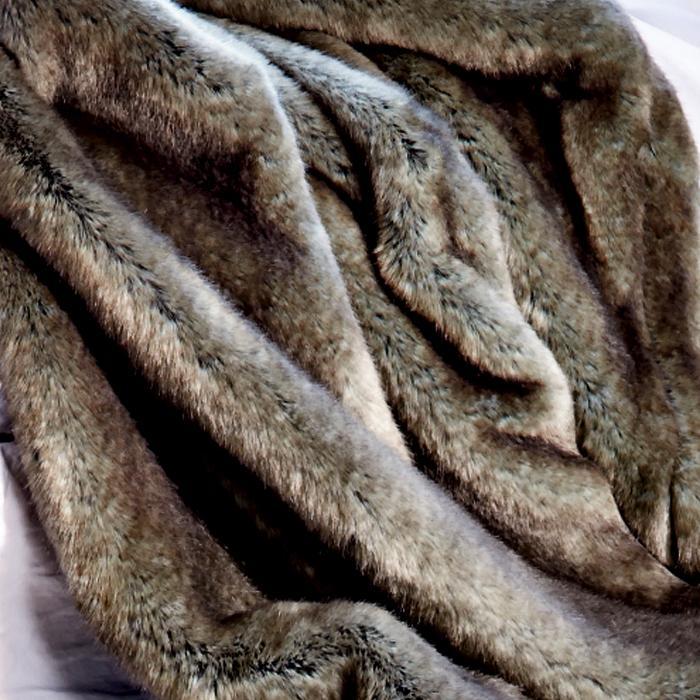 CARMA Kissen Weasel smoke 60x60 cm
