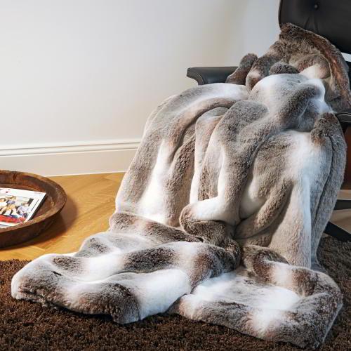 carma plaids eisfuchs maroon langflor decke von. Black Bedroom Furniture Sets. Home Design Ideas