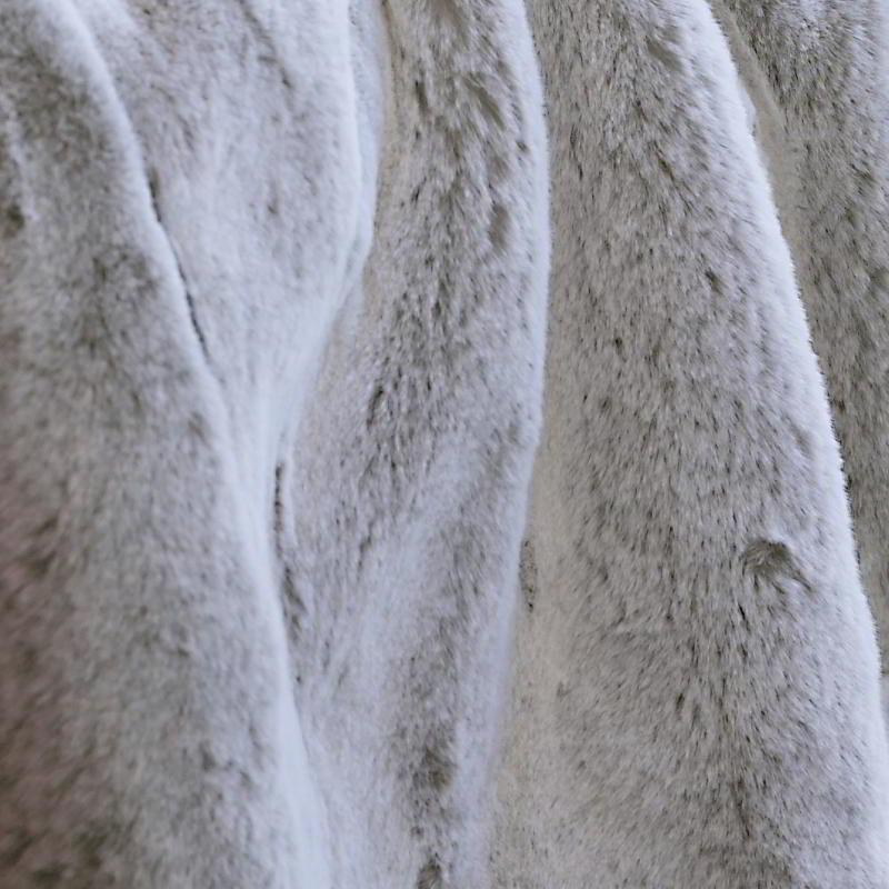 CARMA Kissen Puma grey 50x50 cm